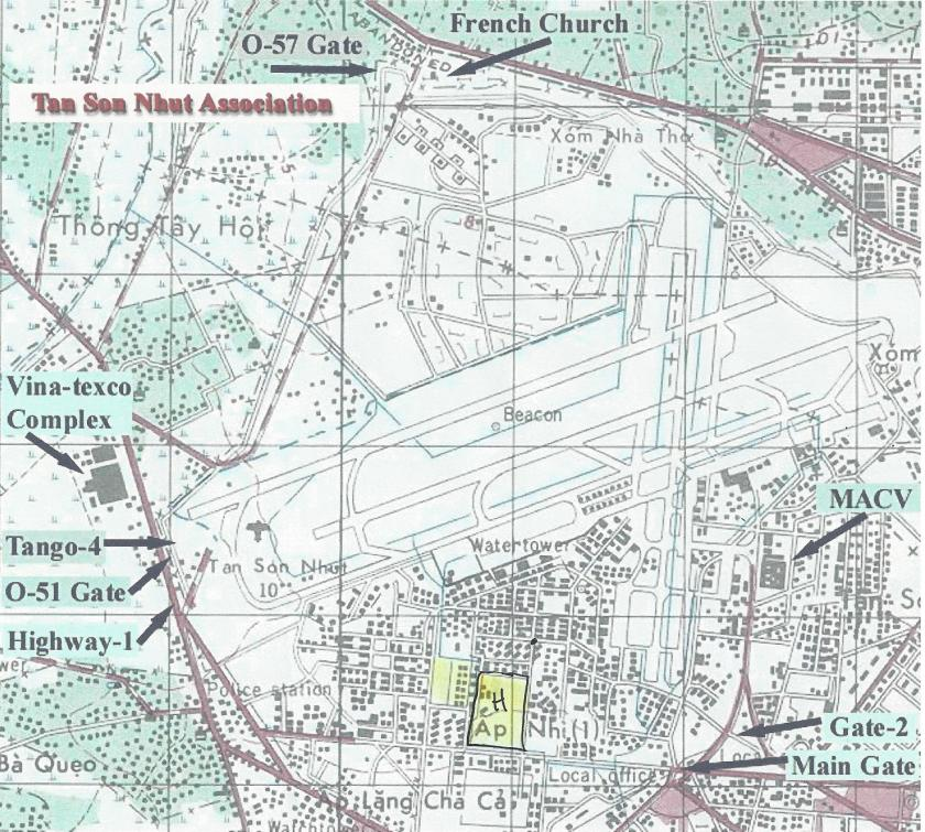 TSN map